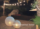 CE Led Balloon Lights Pearl 800W White And Muse RGBW 400W Work Togther