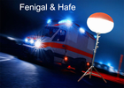 800w 88000lm Glare Free Lighting In Emergency Situation For Coronavirus Resuce